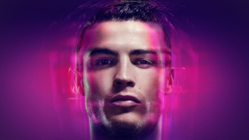 Cristiano Ronaldo 4K