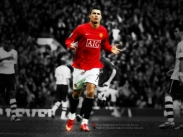 Cristiano Ronaldo Wallpaper Football Sports