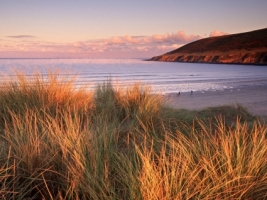 Croyde Wallpaper England World