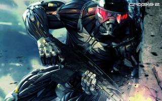 Crysis 2 Game 2010