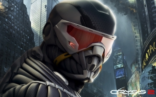 Crysis 2 Game