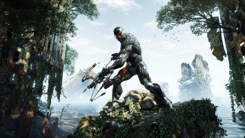 Crysis 3 2013 Game