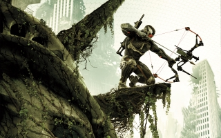 Crysis 3 FPS 2013 Game