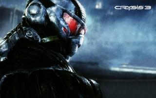 Crysis 3 The Nanosuit
