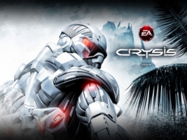 Crysis Game Wallpaper Crysis Games