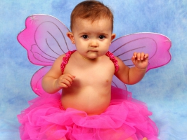 3d Wallpaper Baby Girl Wallpapers For Free Download About 3746