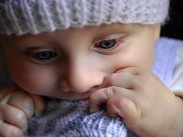 Cute baby high quality