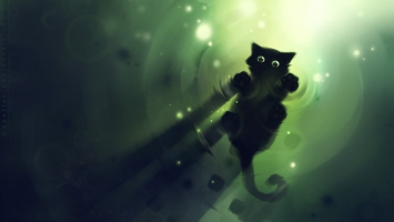 Cute Anime Cat Wallpapers For Free Download About 999 Wallpapers