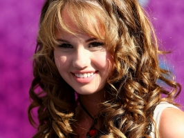 Cute Girl Debby Ryan