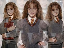 Cute Hermione Granger