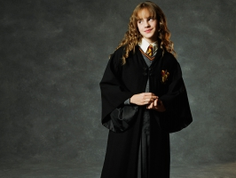 Cute Little Emma Watson Hermione