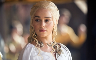 Daenerys Stormborn Game of Thrones