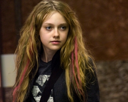 Dakota Fanning in Push