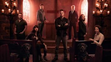 Damien 2016 TV Series