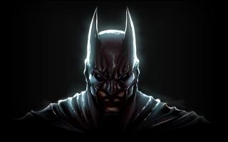 Dark Knight Batman