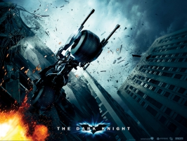 Dark Knight Movie Official