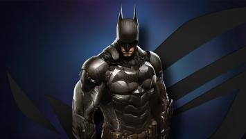 Dark Knight ROG