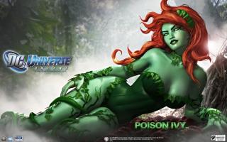 DC Universe Poison Ivy