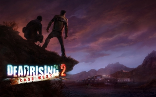 Dead Rising 2 Case West
