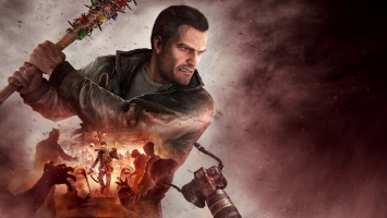 Dead Rising 4 HD Xbox One