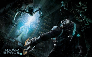 Dead Space 2 Game 2011