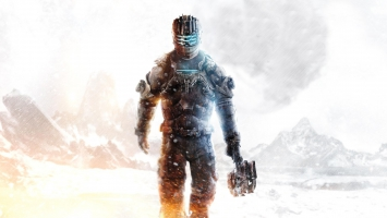 Dead Space 3 Survival Horror Game