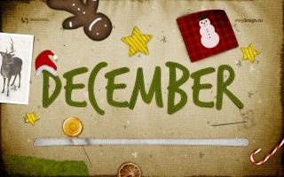 December Goodies