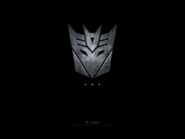 Deception Wallpaper Transformers Movies
