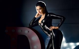 Deepika Padukone GQ