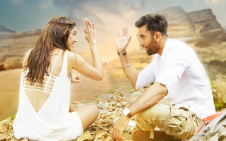 Deepika Ranbir Tamasha Movie