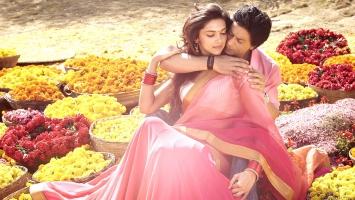 Deepika Shah Rukh Chennai Express