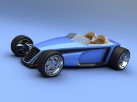 Delithium Concept Wallpaper Concept Cars