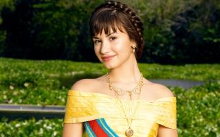 Demi Lovato 35