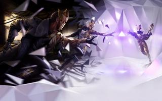 Deus Ex Mankind Divided Breach Mode