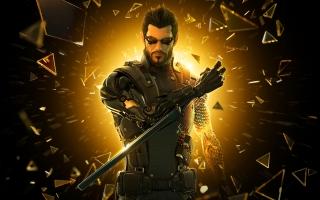 Deus Ex Third