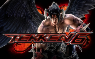 Devil Jin Tekken 6