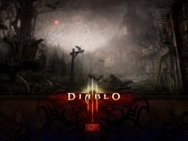Diablo III Wallpaper Diablo 3 Games