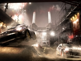 DiRT 2 Wallpaper Colin McRae Dirt 2 Games