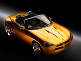 Dodge Demon Roadster Concept Wallpaper Concept Cars