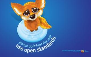 Don't Hurt the Web Firefox