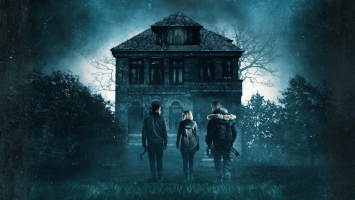 Dont Breathe 2016 Horror Movie