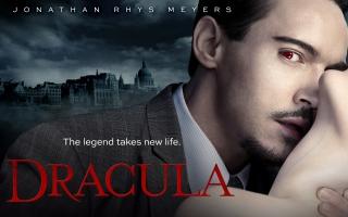 Dracula TV Series