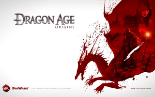 Dragon Age Origins Game