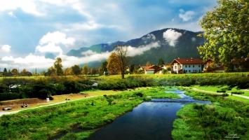 Dream Village HD