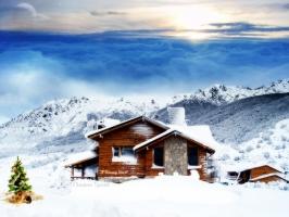Dreamy Ice World