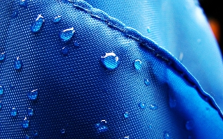Drops on Texture