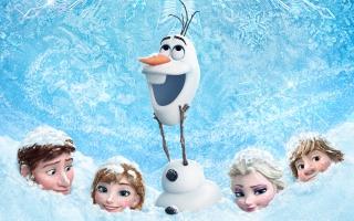 Dsiney Frozen