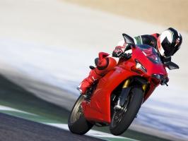 Ducati 1198 Race