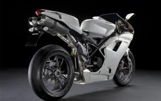 Ducati 1198 Wide