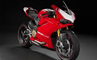 Ducati Panigale R Superbike